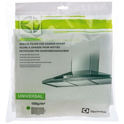 ELECTROLUX Filtro Universale per Cappa con Indicatore 57 x 47 cm
