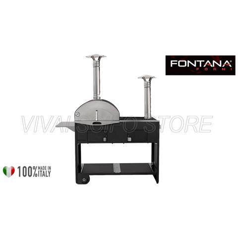 Forno Fontana Pizza&cucina Doppio