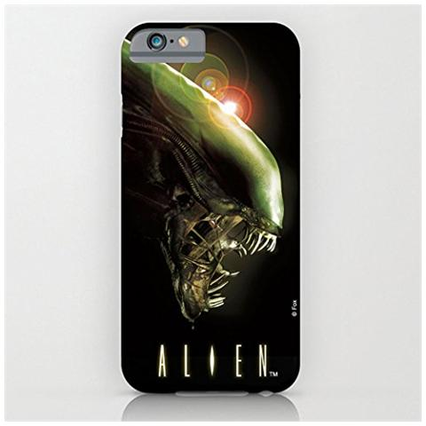 GEEK STORE Alien Per Iphone 6 Plus Case Xenomorph Light