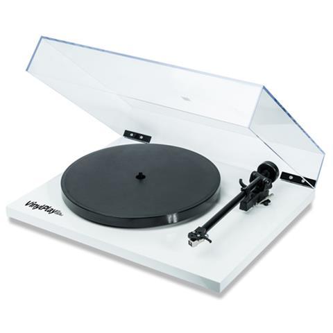 Flexson VinylPlay, Bianco