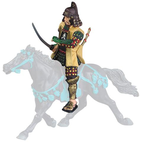 Plastoy 65705 - Samurai - Samurai Shogun