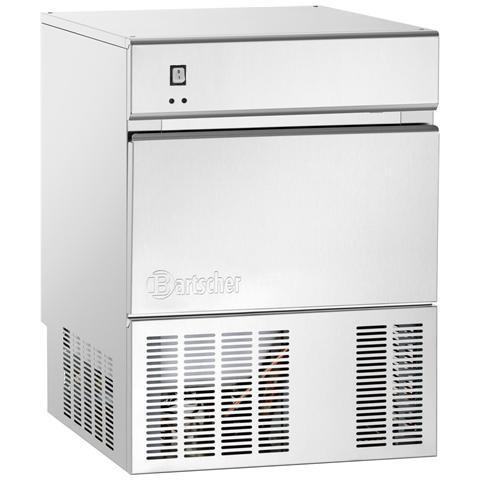 104206 Fabbricatore di ghiaccio 45 kg / 24 h
