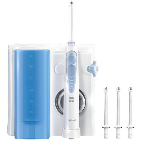 BRAUN Oral-B Waterjet Sistema Pulente con Idropulsore