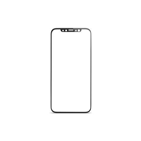 ARTWIZZ Pellicola protettiva in vetro curvo per iPhone X