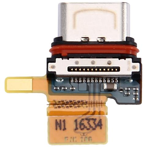 digital bay Ricambio Connettore Carica Flex Cable Porta Charging Dock Flat Per Sony Xperia X Compact Xperia X Mini