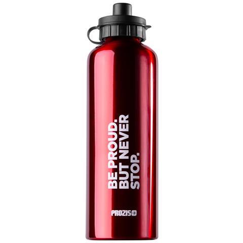 Bottiglia In Alluminio Prozis 750ml - Prozis - Shaker E Bottiglie -
