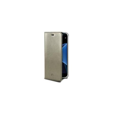 CELLY Air Pelle Galaxy S7 Edge Gold