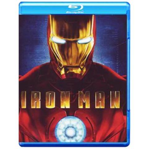 MARVEL Brd Iron Man