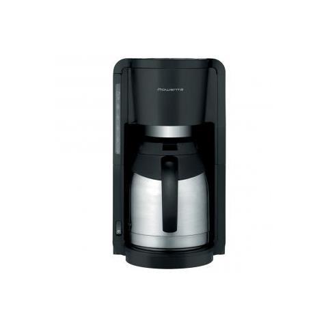 Image of Adagio Coffee Maker, Libera installazione, Nero, Acciaio inossidabile, Acciaio inossidabile, Caff