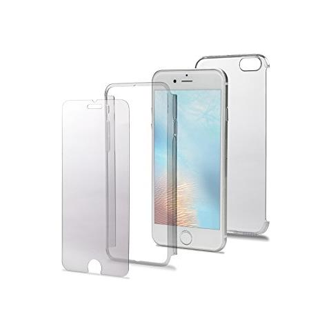 CELLY Total Body 360 Iphone 7 Transparent