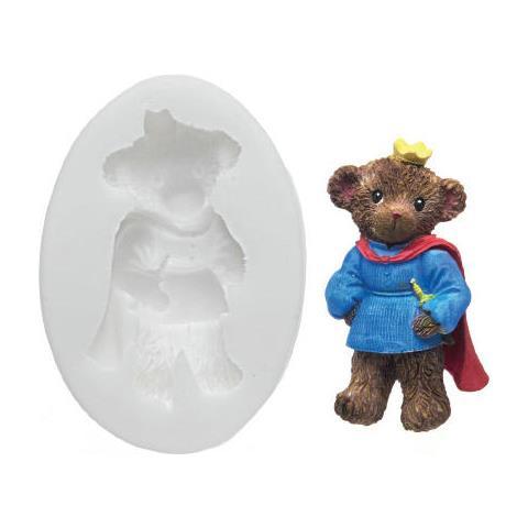 Slk232 Knight Bear