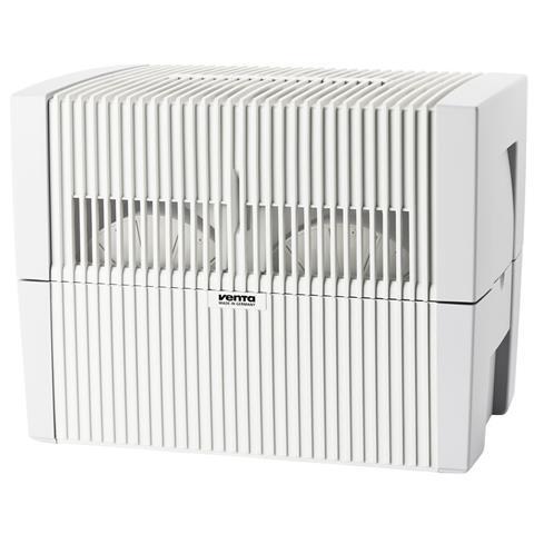 LW 45 Luftwäscher weiß / grau