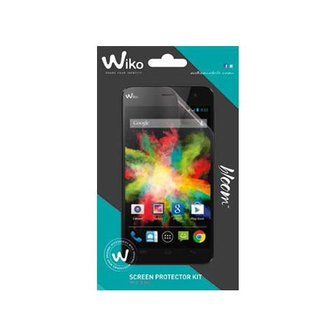 WIKO screen protector sunset