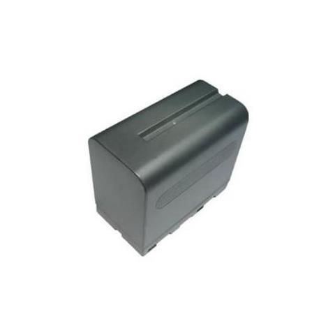 Inov-8 B1273, Ioni di litio, Videocamera, Nero, Sony CCD-TRV67E, Sony NP-F960 / NP-F970