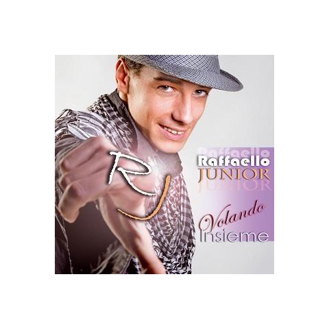ZEUS RECORD Raffaello Junior - Volando Insieme