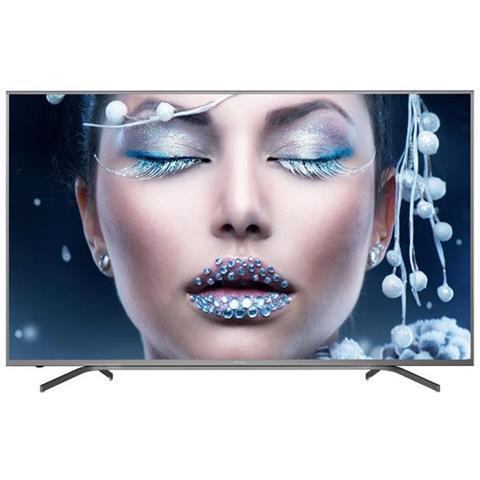 """HISENSE TV LED Ultra HD 4K 70"""" H70NU9700 Smart TV"""