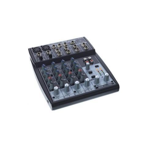 BEHRINGER Mixer 8 Canali Commutabili Studio Live Art. 802behringer