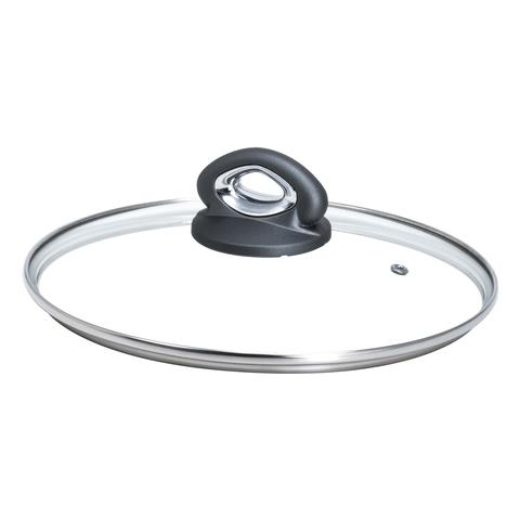 AETERNUM Y0A2CV0280 Rotondo Trasparente coperchio per pentola