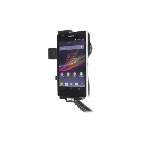 Brodit 512555 Auto Active holder Nero supporto per personal communication