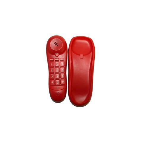 BRONDI NEMO telefono a filo RED