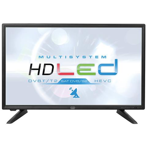 "TREVI TV LED HD Ready 20"" 8011000020389"