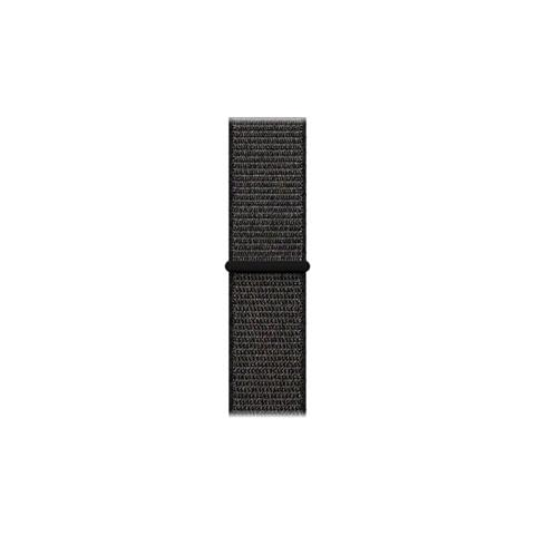 APPLE 38MM BLACK SPORT LOOP