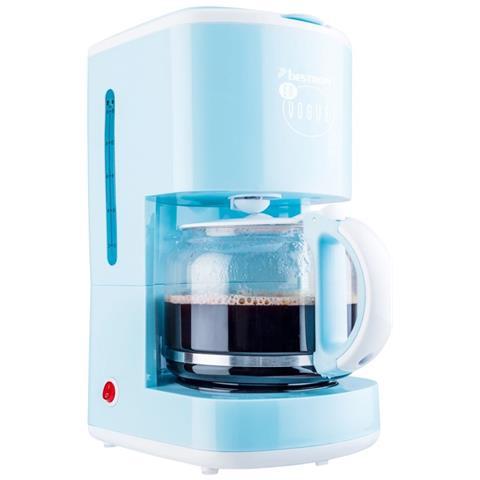 Macchina Da Caffe 1080 W Blu Acm300evb