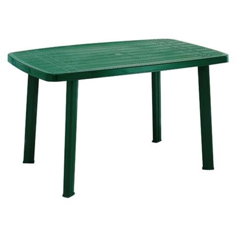 Tavolo Colore Verde - Modello Faro