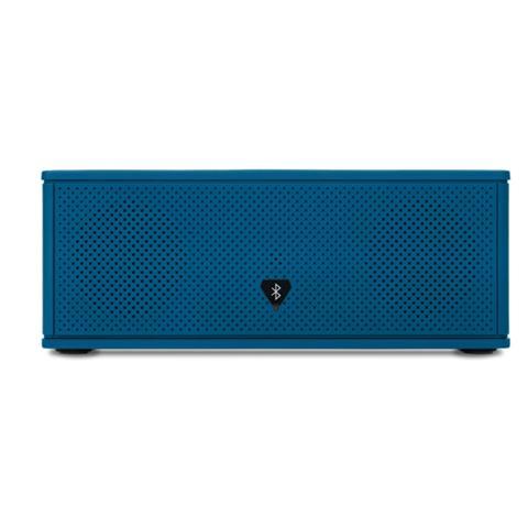 FRESH N REBEL Rockbox Brick Bluetooth Speaker Blu