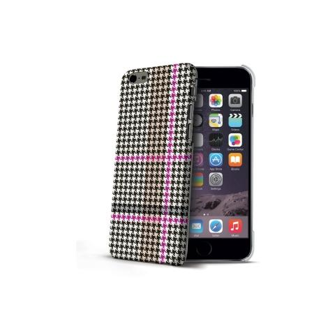 CELLY Dandy Cover per iPhone 6 Plus - Colore Rosa