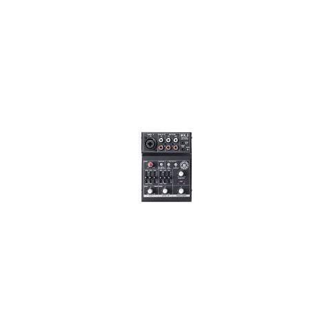 AUDIO DESIGN PRO Mixer PAMX 1,21 USB