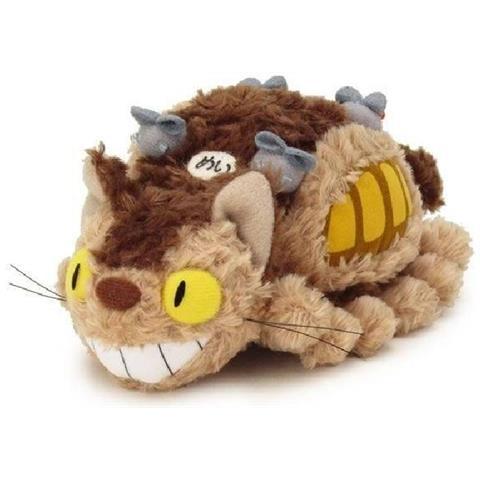 SEMIC Peluche Totoro Gatobus Grande 26 Cms