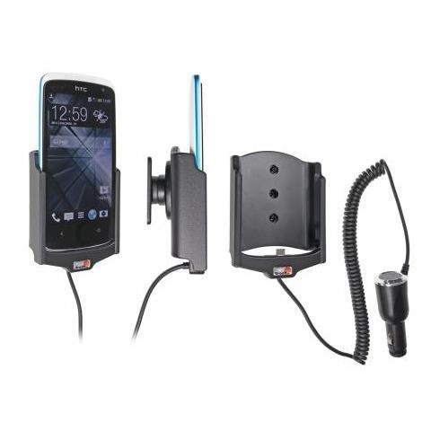 Brodit 512563 Auto Active holder Nero supporto per personal communication