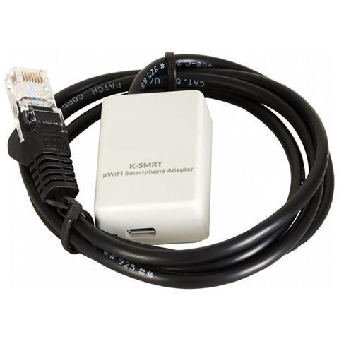 Image of Adattatore Wifi Per Smartphone (anche Per Amazon Alexa E Google Home) Per Supporti Tv Xantron Selezionati