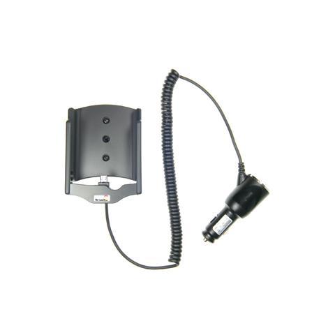 Brodit 512322 Active holder Nero supporto per personal communication