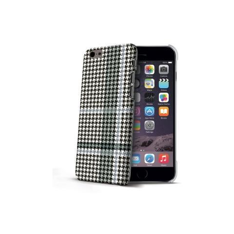 CELLY Dandy Cover per iPhone 6 Plus - Colore Nero