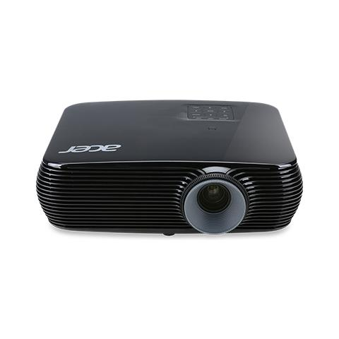 ACER Proiettore P1286 DLP 3D XGA 3300 ANSI lm Rapporto di Contrasto 20000:1 2x HDMI / VGA / USB