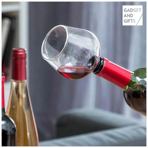 Tappo Per Bottiglia Coppa Gadget E Gifts V0300674