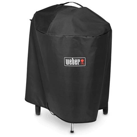 Custodia per Barbecue Premium Compatibile con Master-Touch Premium di 57 cm