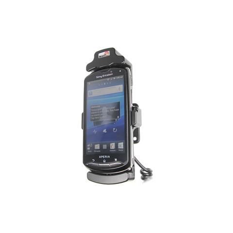 Brodit 512323 Active holder Nero supporto per personal communication