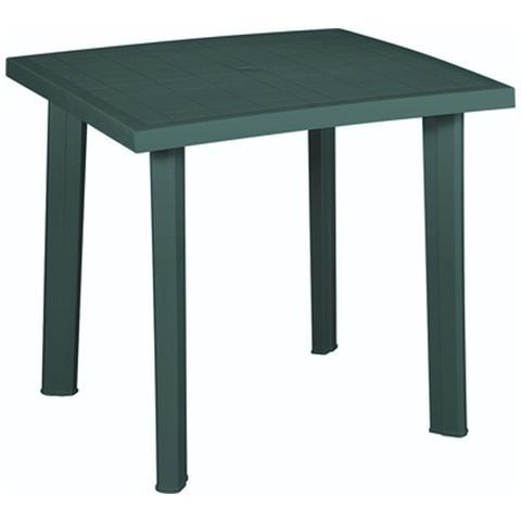 Tavolo Colore Verde - Modello Fiocco