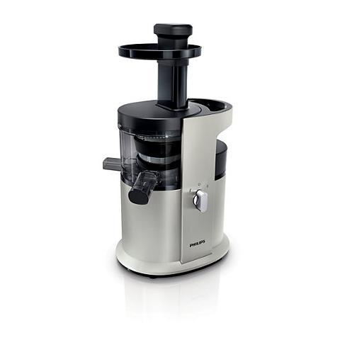 PHILIPS HR1882/31 Avance Estrattore a Freddo Potenza 200 Watt Capacità 1.5 Litri