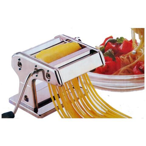 Macchina sfogliatrice per pasta fresca all'uovo