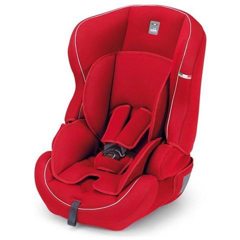Image of Seggiolino Auto Travel Evolution Red 520