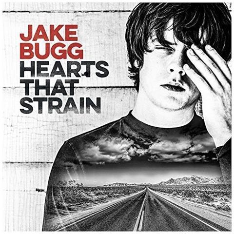 VIRGIN Jake Bugg - Hearts That Strain