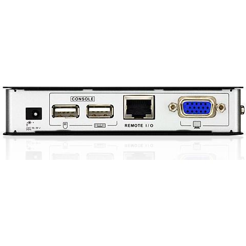 KA7171, USB, USB, VGA, SPHD-18, 1920 x 1200 Pixel, Nero