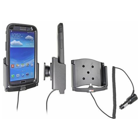 Brodit 512572 Auto Active holder Nero supporto per personal communication
