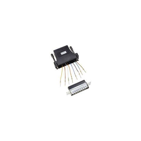LINDY Adattatore modulare 25 poli M / RJ-45