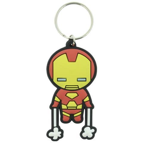 PYRAMID Marvel Kawaii - Iron Man (Portachiavi)