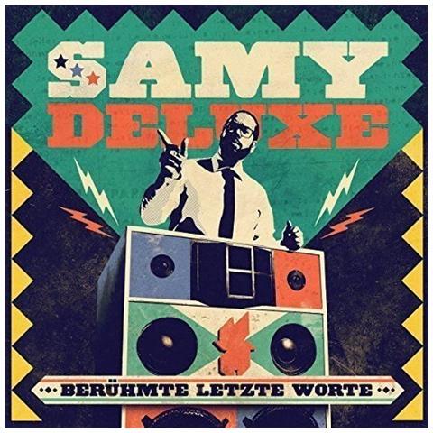 VERTIGO Samy Deluxe, - Beruehmte Letzte Worte